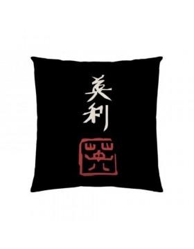 Tsuki Cojín Japonés Nagasaki 100% algodón