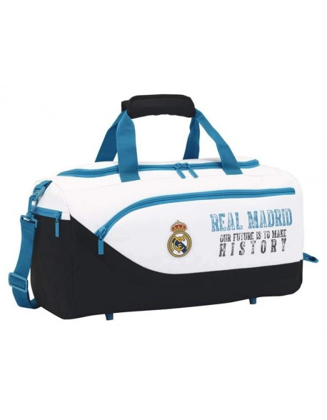 Real Madrid CF Sport - travel bag 50 cm
