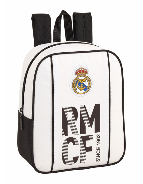 Real Madrid CF Mochila guardería niño adaptable carro