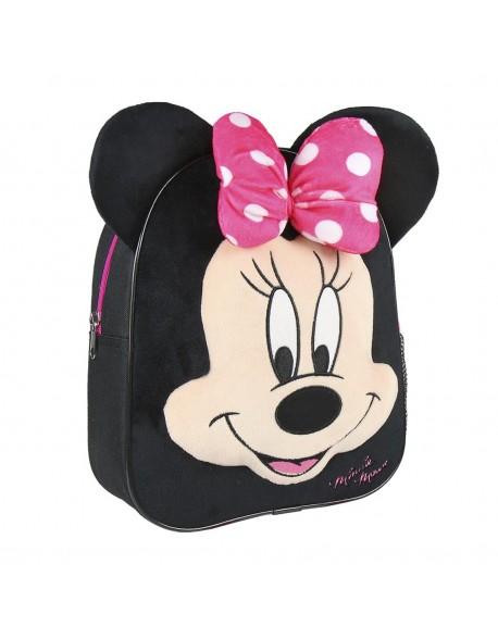 Minnie Mouse Mochila infantil personaje