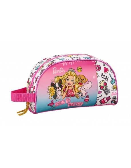 Barbie Neceser, bolsa de aseo adaptable a carro
