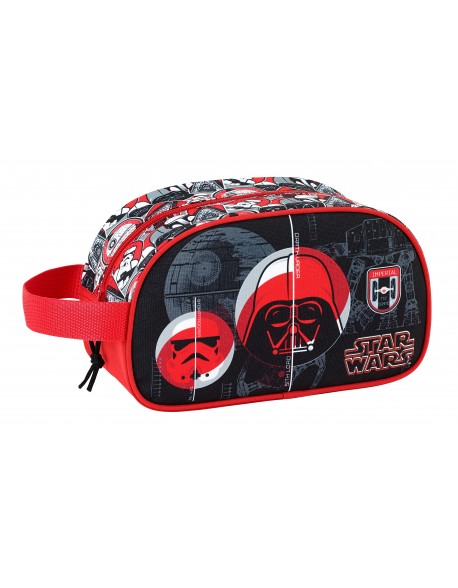 Star Wars Neceser, bolsa de aseo adaptable a carro