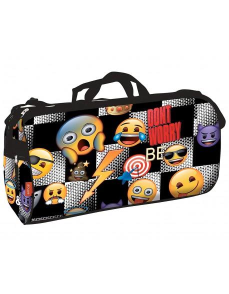 Emoji Bolsa deporte Bolso de viaje 55 cm
