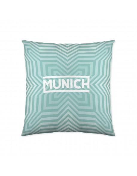 Munich Cojín reversible Massana 100% algodón