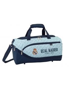 Real Madrid CF Bolsa deporte Bolso de viaje 50 cm