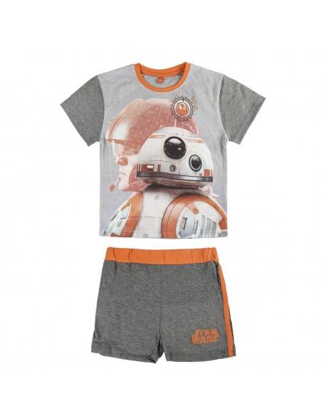 Star Wars Pijama verano niño