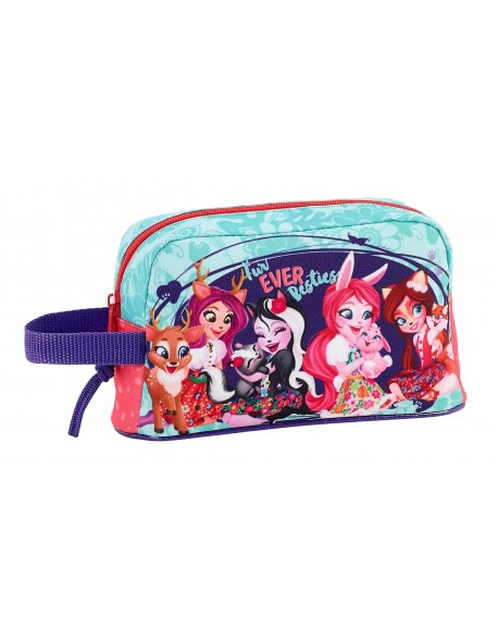 Enchantimals Bolso Portameriendas térmico