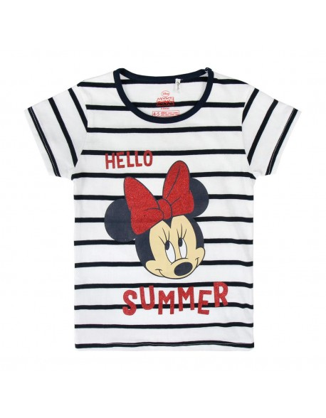 Minnie Mouse Camiseta manga corta
