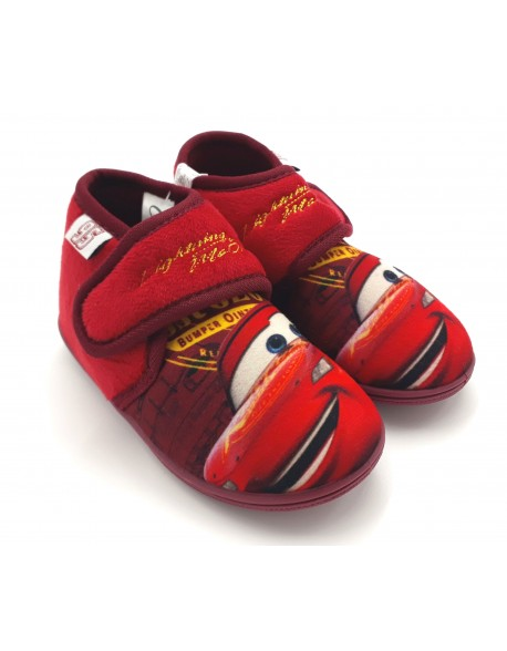 Cars boys Indoor Slippers