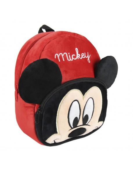 Mickey Mouse Mochila Guardería personaje