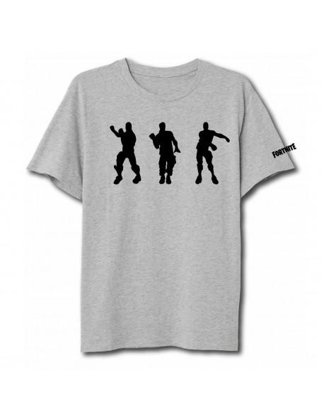 Fortnite Camiseta manga corta adulto