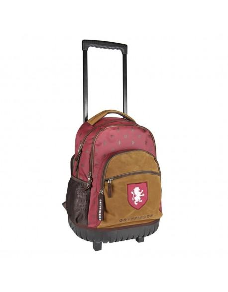 Harry Potter Gryffindor Large Rucksack with wheels