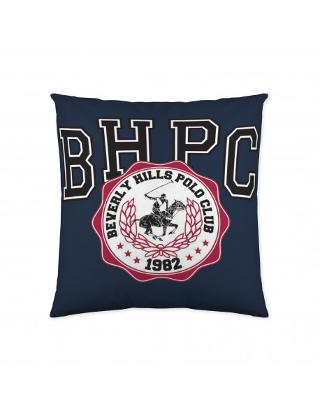 Beverly Hills Polo Club Cojín reversible Shasta 100% algodón