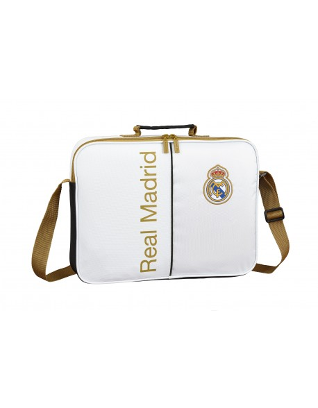 Real Madrid CF School Briefcase