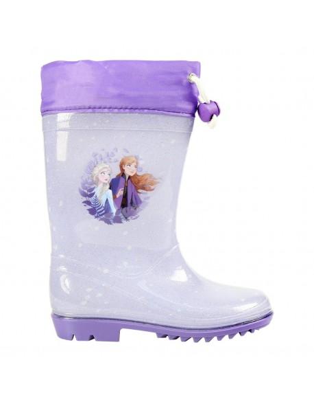 Frozen Botas de agua