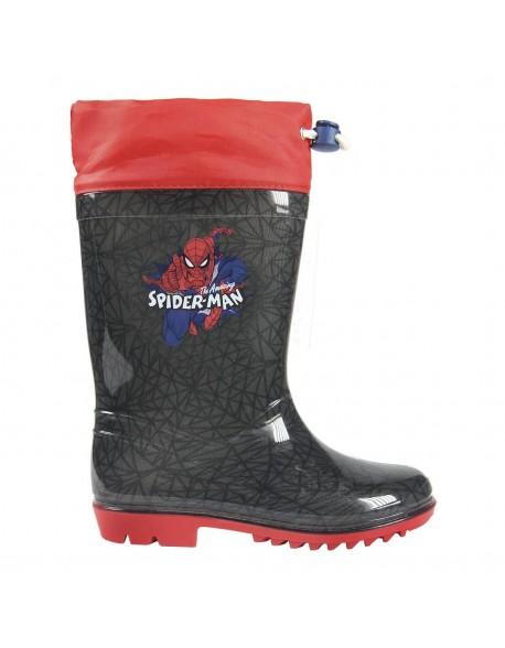 Spiderman Botas de agua