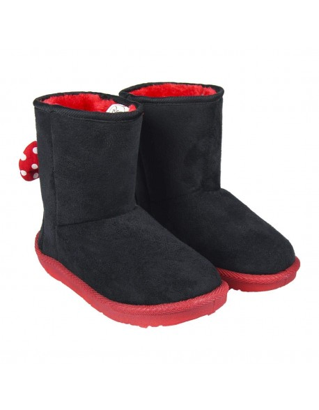 Minnie Mouse botas casual
