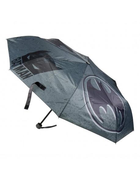 Batman Paraguas plegable