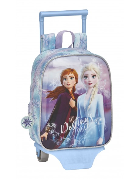 Frozen Nursery Rucksack with wheels