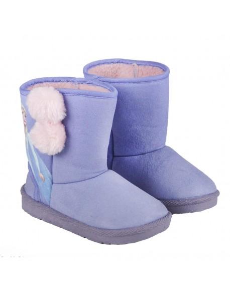 Frozen 2 botas casual