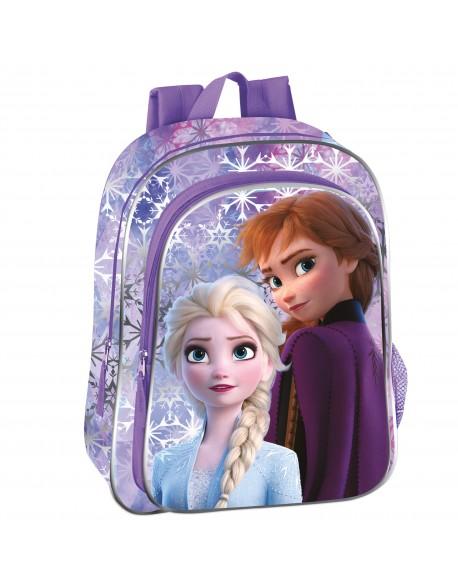 Frozen North Mochila infantil escolar, niña