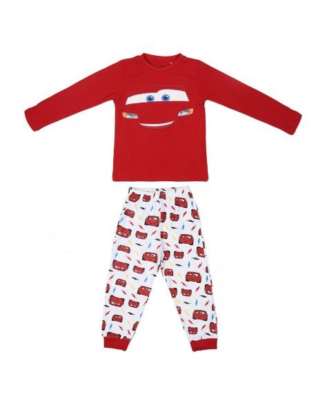 Cars Pijama manga larga niño