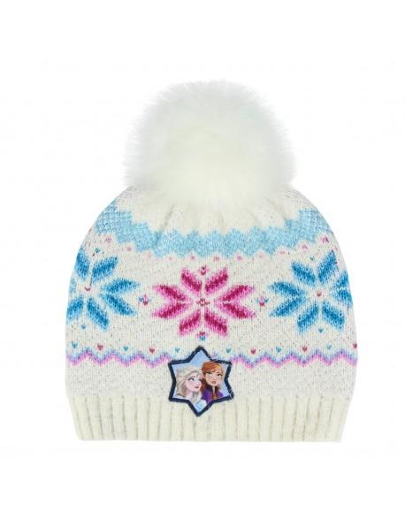 Frozen Gorro Pompón