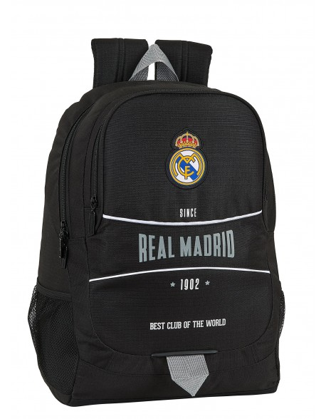 Real Madrid CF 1902 Mochila grande adaptable a carro