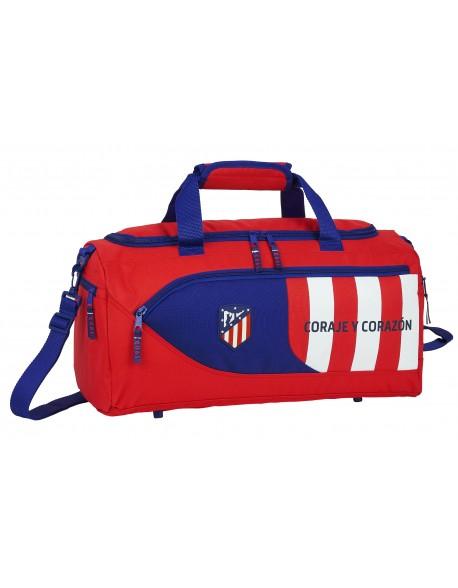 Atlético de Madrid Bolsa deporte Bolso de viaje 50 cm