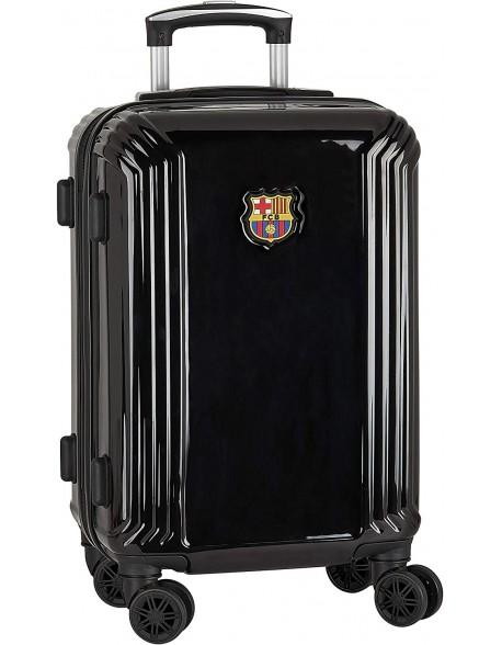 """FC Barcelona Layers Trolley Cabina 20"""", maleta"""