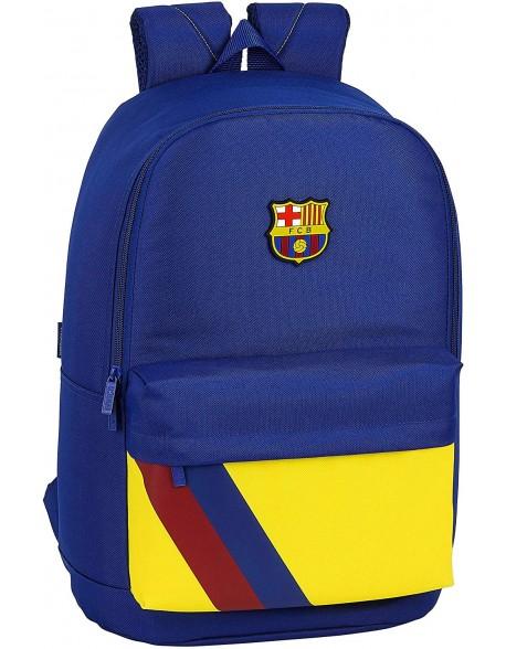 FC Barcelona 19/20 Mochila grande adaptable a carro