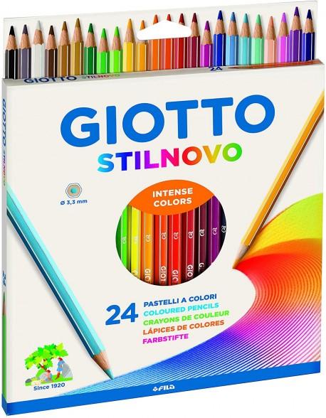 Giotto be-bè Lápices de colores