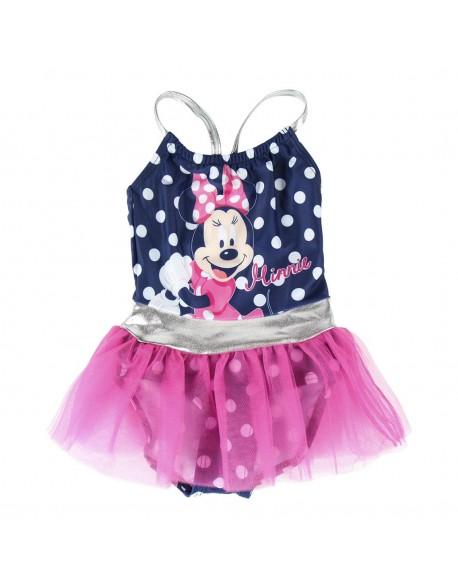 Minnie Mouse Bañador niña 1 pieza