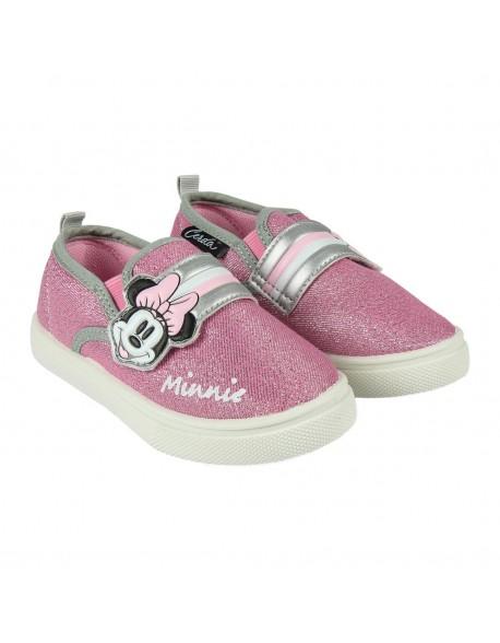 Minnie Mouse Zapatilla deportiva baja, niña