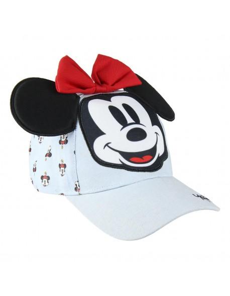 Minnie Mouse Gorra innovación, niña