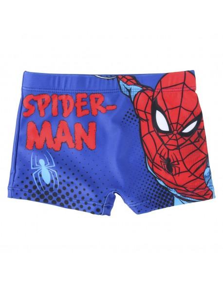 Spiderman Bañador niño, boxer