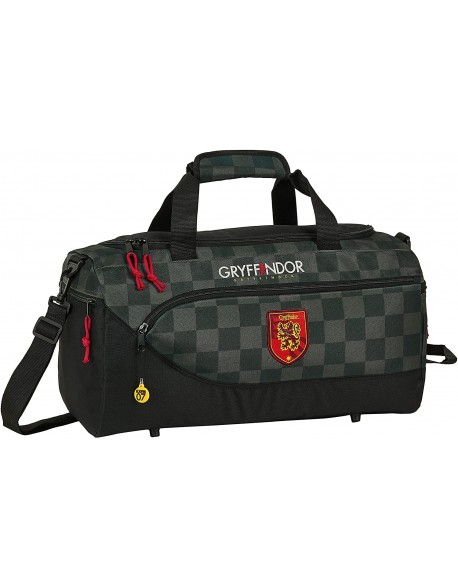 Harry Potter Bolsa deporte Bolso de viaje 50 cm