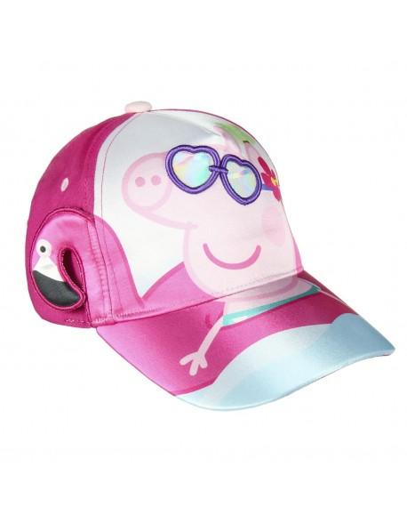 Peppa Pig Gorra Innovación, niña
