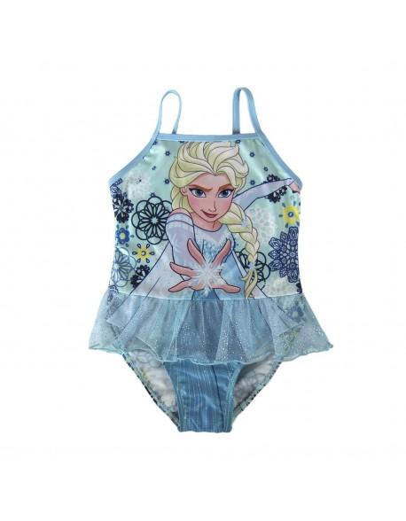 Frozen Bañador niña 1 pieza