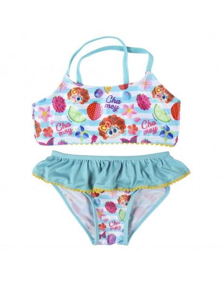 Distroller Bikini niña, conjunto 2 piezas