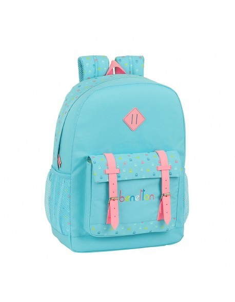 UCB Benetton Candy Mochila grande adaptable a carro