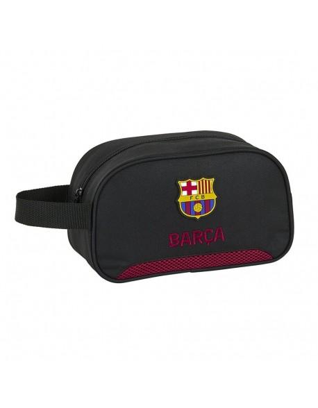 FC Barcelona Layers Neceser, bolsa de aseo adaptable a carro