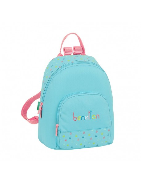 UCB Benetton Candy Mini mochila tipo casual.
