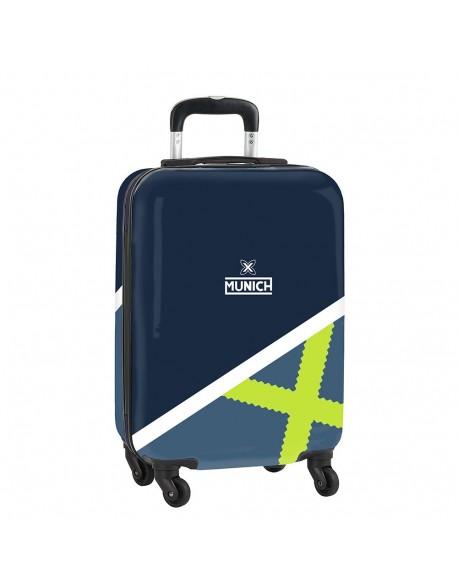 "Munich Lima Trolley Cabina 20"", maleta"