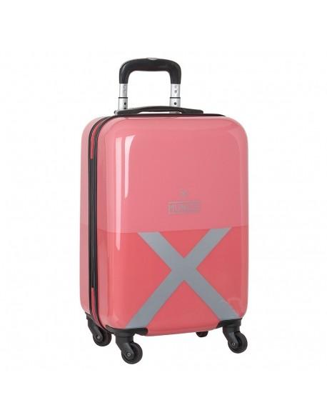 "Munich Coral Trolley Cabina 20"", maleta"