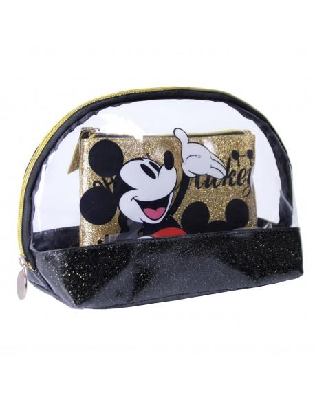 Mickey Mouse Neceser, bolsa de aseo
