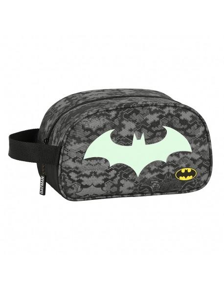 Batman Night Neceser, bolsa de aseo adaptable a carro