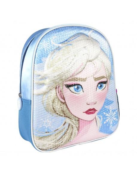 Frozen 2 Mochila infantil personaje 3D
