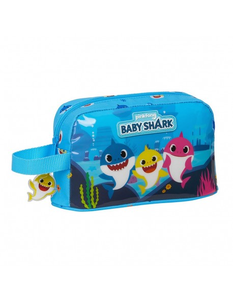 Baby Shark Portameriendas térmico