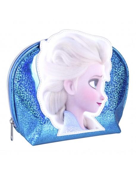 Frozen Neceser, bolsa de aseo, viaje